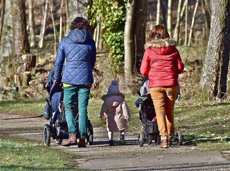Власти увеличили число семей, получающих крупное пособие на детей. До 180 тысяч рублей получат москвичи