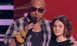 «Эти люди повернулись на талант»: Нагиев уверен, что дочь певца Трофима заслужила место на проекте