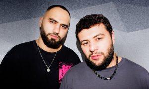 Группа HammAli & Navai объявила о распаде