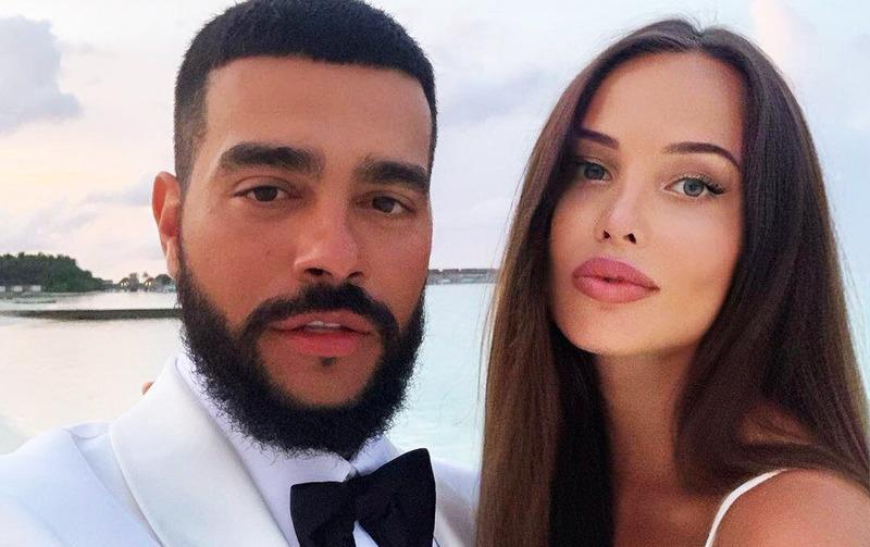 «Это пожизненная связь»: Тимати рассказал об отношениях с Решетовой после расставания