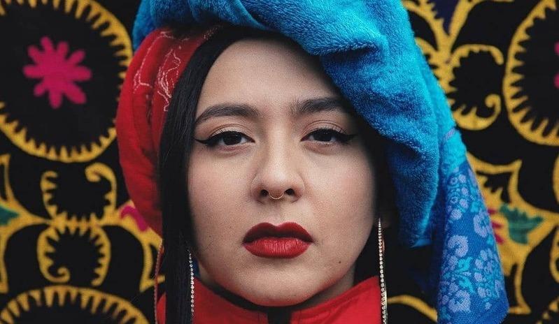 На «Евровидении-2021» Россию будет представлять певица Manizha. Рассказываем, кто это