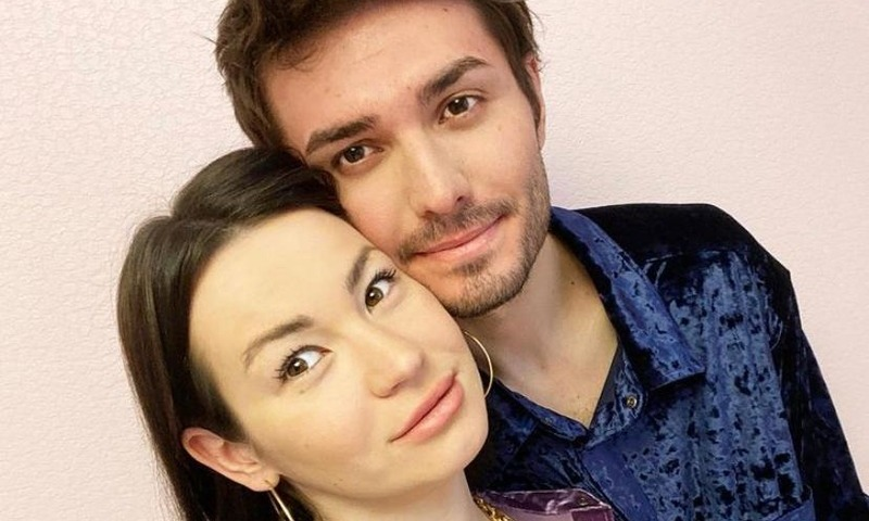 «Этот вопрос решается»: Ида Галич о смене фамилии и разводе с мужем