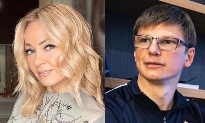 «Андрей, остановись»: Рудковская осудила Аршавина в скандале с его тяжелобольной экс-женой