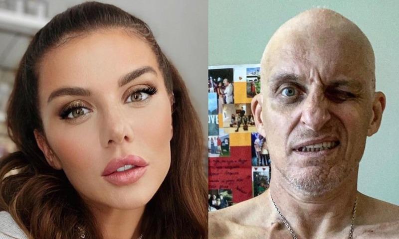 Анну Седокову заставили издеваться над онкобольным Олегом Тиньковым в шоу «Comment Out»