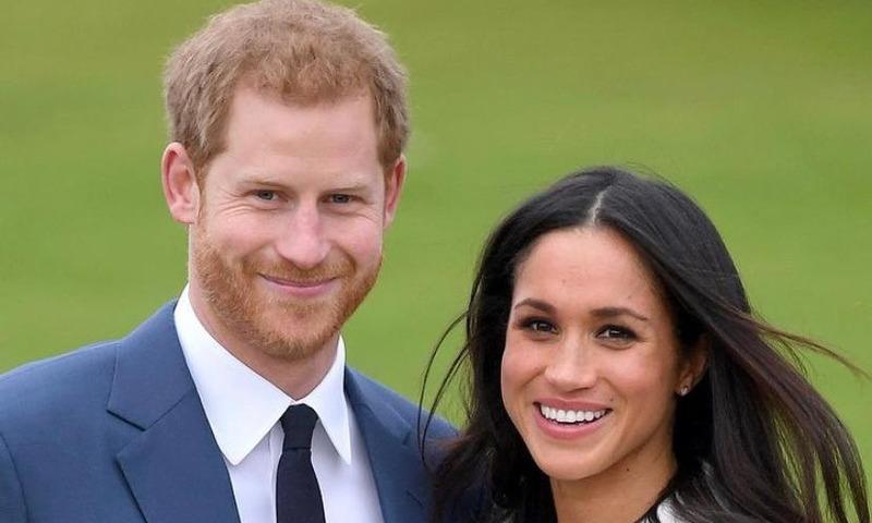 Травля, расизм и тайная свадьба: скандальное интервью Меган Маркл и принца Гарри