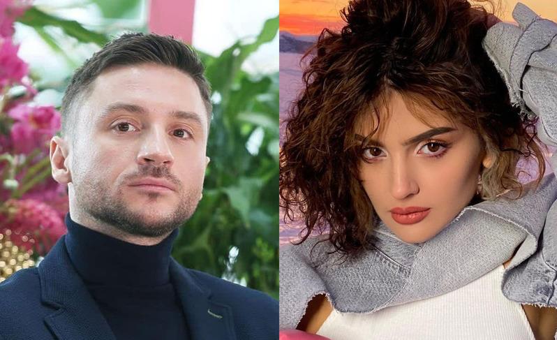 «Не захламляю голову 15-секундными видео»: Лазарев поставил на место блогера Дину Саеву