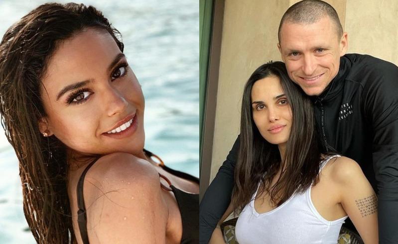 «Не знала, что он женат»:испанская любовница Мамаева рассказала о романе с футболистом
