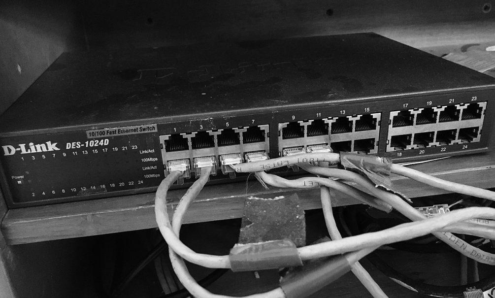 Россиянам могут вырубить интернет уже 11 марта