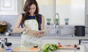 Проще некуда: диетолог навала правильные порции продуктов для похудения