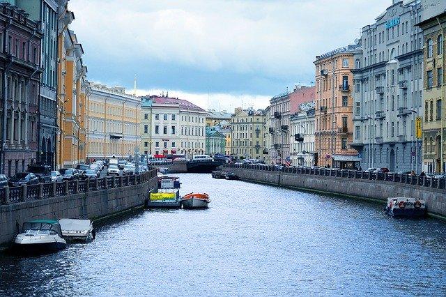 Рейтинг районов Санкт-Петербурга для проживания
