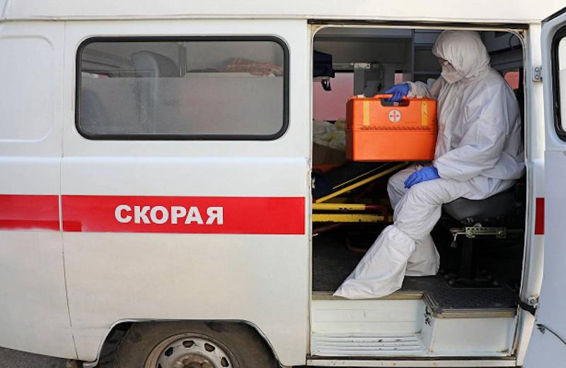 Роспотребнадзор назвал причину отравления 70 школьников Красноярска