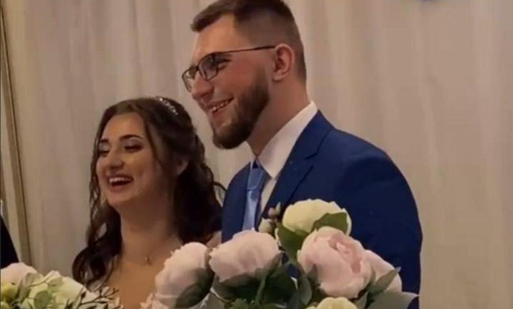Виновник смертельного ДТП, в котором ребенок лишился руки, сыграл свадьбу между двумя судами