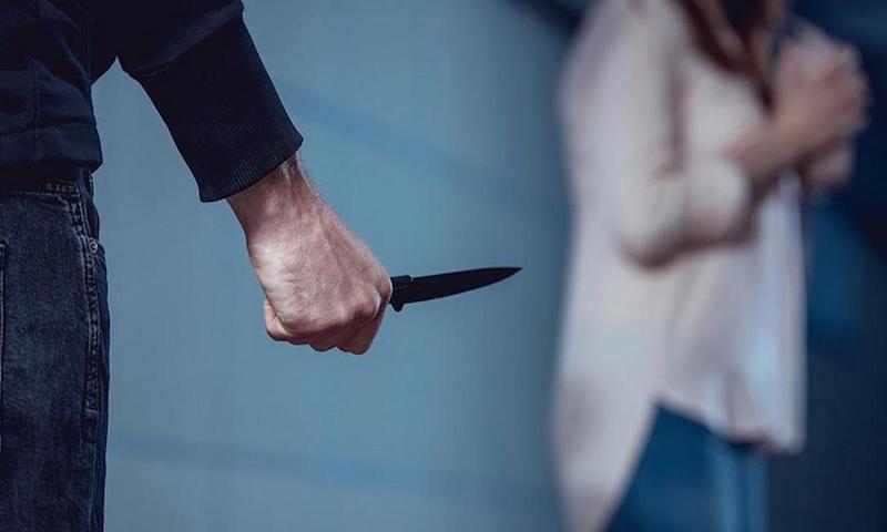 Житель Бердска зарезал жену сразу после профилактической беседы в полицейском участке