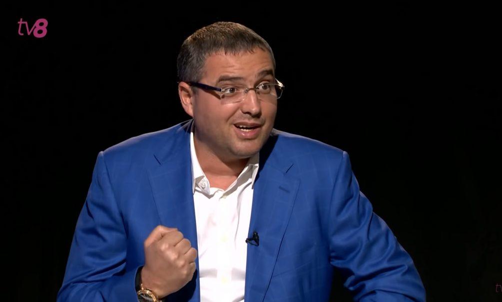 Шесть бизнесменов изнасиловали члена парламента Молдавии за «много вреда»