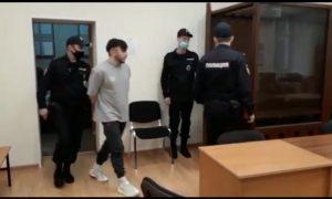 Рэперу Эллею, под наркотиками сбившему трех человек, дали четыре года