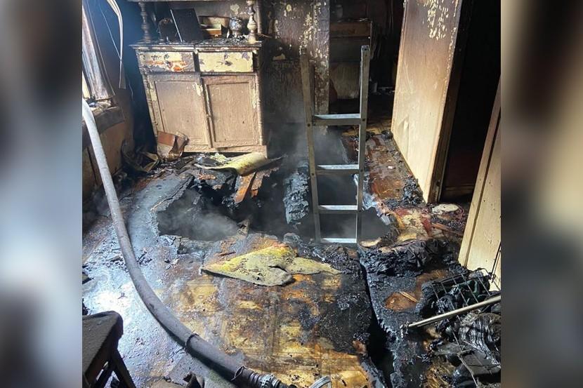 Пытали, отрезали ухо и сожгли: банда АУЕшников в Бурятии зверски убила старика за жалобы на побои