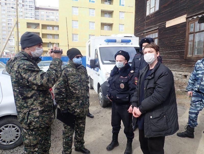 Уральский блогер получил пожизненное за то, что заживо сжег восемь человек