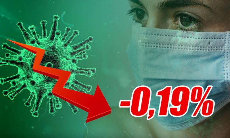 Динамика коронавируса на 16 апреля