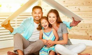 Правительство изменило правила ипотеки с материнским капиталом
