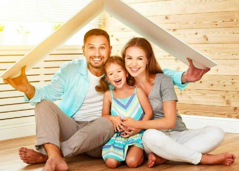 Власти разрешили брать льготную ипотеку на строительство дома