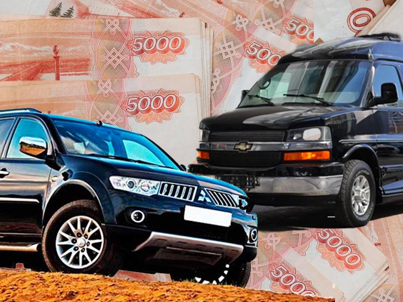 68 тыс км или 1 млн руб накатал на служебном авто депутат Госдумы из Самарской области
