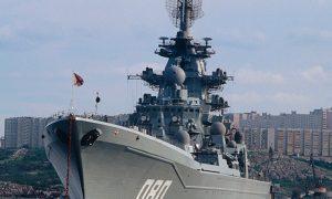 Российский боевой корабль станет сильнейшим в мире