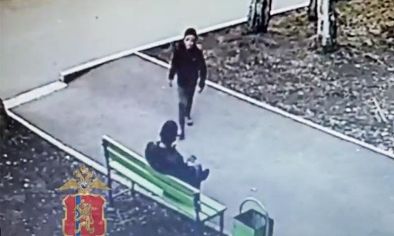 Домогался несколько недель: в Красноярске найден живым мальчик, которого педофил похитил во дворе