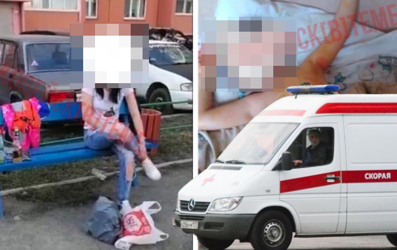 В Копейске многодетная мать три дня не пускала врачей к сыну, который поджег себя зажигалкой
