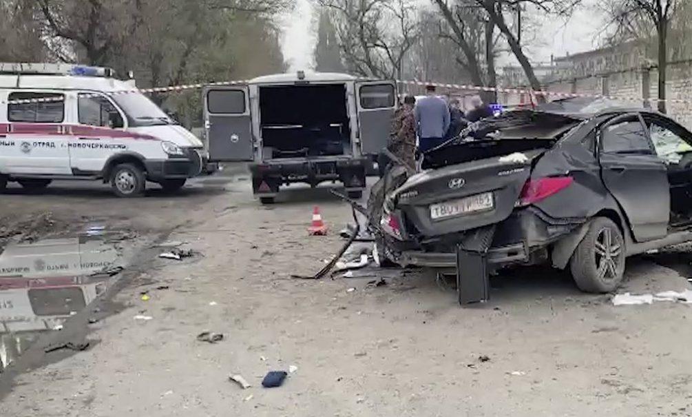 Шестой подросток умер в реанимации после ДТП в Новочеркасске