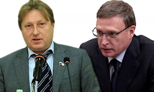 Главного курского эсера Александра Четверикова объявили в розыск за мошенничество на 99 млн руб