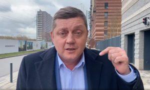 Все, кто придет на митинг Навального сегодня, волей или неволей - марионетки западных кукловодов