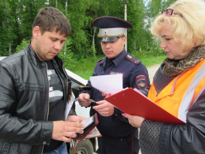 Госдума одобрила увеличение штрафов ГИБДД в пять раз
