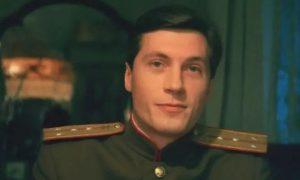 Умер актер культового сериала «Глухарь» Алексей Артамонов