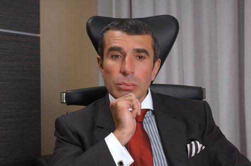 "Один из основателей ФПГ ""Волгопромгаз"", друг Анатолия Чубайса, бизнесмен Владимир Аветисян"