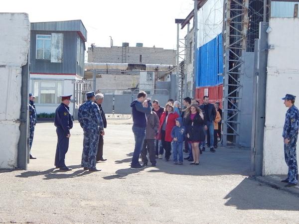 Пытки, унижения и угрозы: как отбывают наказания в колониях Волгоградской области