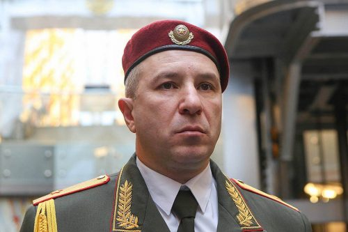 После покушения Лукашенко подготовил декрет о срочной передаче власти