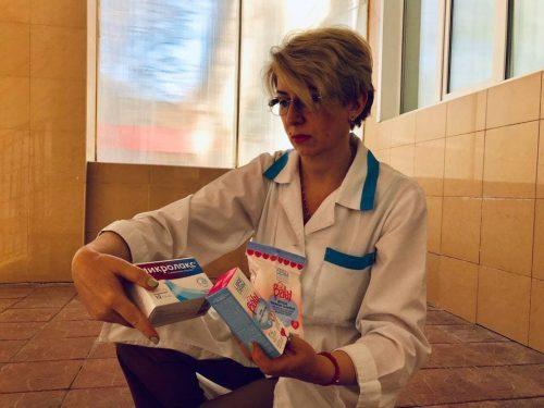Теперь уже бывший руководитель государственного бюджетного учреждения Самарской области «Самарский пансионат для детей-инвалидов» Елена Китаева