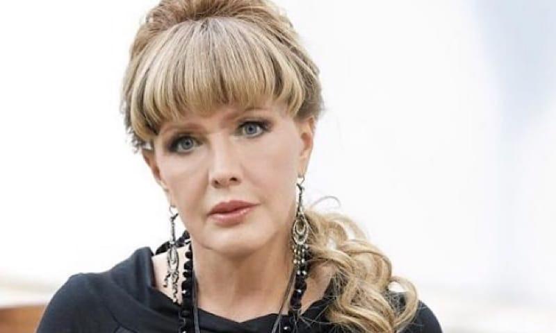«Склонял к оральному сексу»: Елена Проклова о домогательствах известного актёра