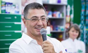 Доктор Мясников рассказал о заболеваниях, которые не требуют лечения