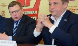 Ближайший соратник омского губернатора стал фигурантом уголовных дел о растрате 2 млрд руб. на капремонт