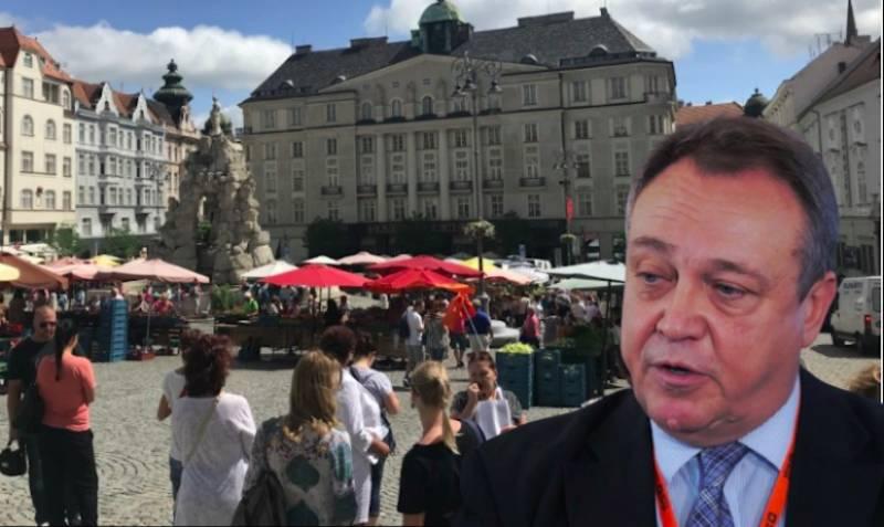 «Выпендриваются»: в Союзе туриндустрии ответили на идею запретить россиянам въезд в ЕС