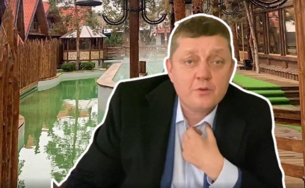 Зачем волгоградские чиновники и суд сносят главное место отдыха за 1 млрд рублей