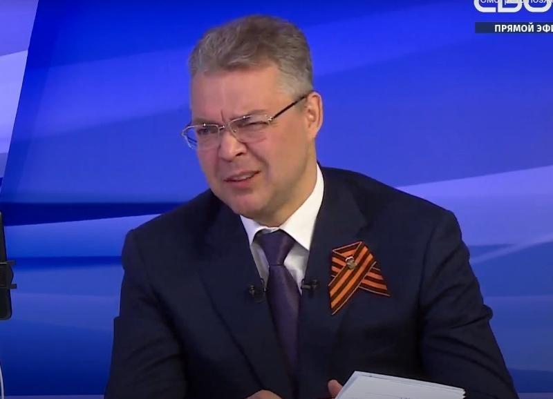 Губернатор Ставрополья заявил, что его шантажировали интимным видео перед выборами