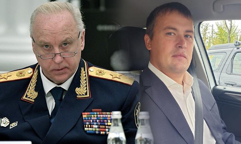 Александр Бастрыкин поменял следователей в деле волгоградца, насиловавшего 9-летнюю падчерицу