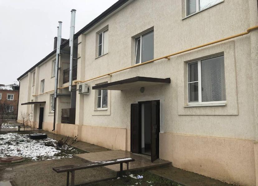 После публикации о квартирах-развалюхах для сирот к делу подключилась ростовская прокуратура