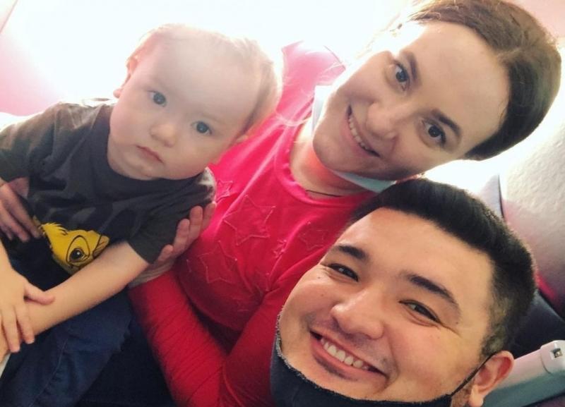 Самый дорогой укол в мире за 170 миллионов рублей: ребенок из Волгограда идет на поправку