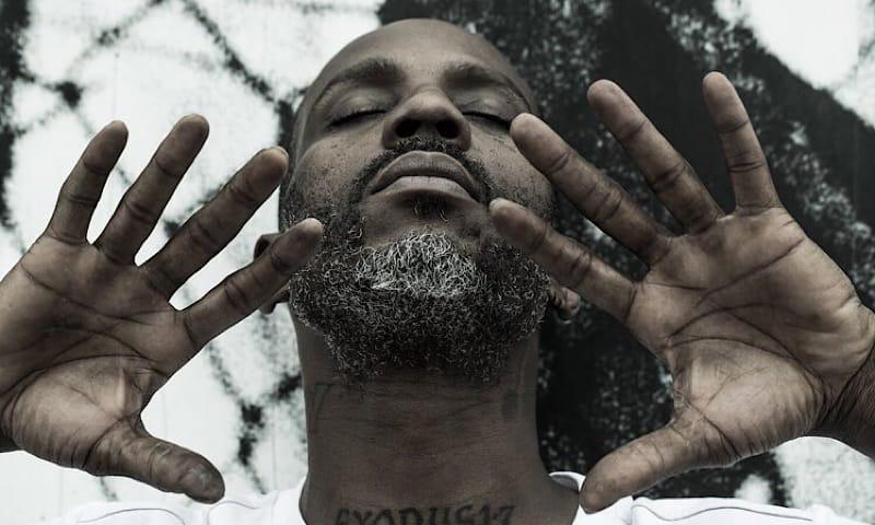 Умер легендарный американский рэпер DMX