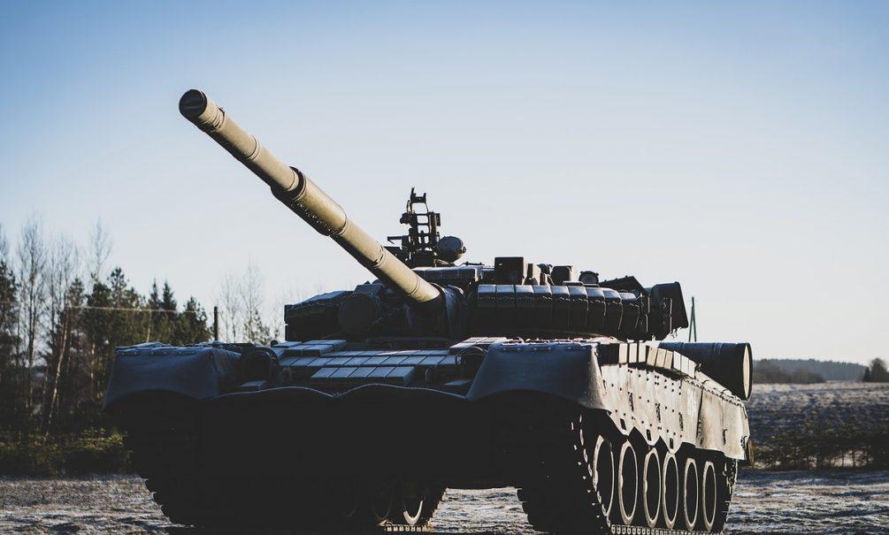 Эксперт подсчитал количество украинских танков, готовых для войны с Россией