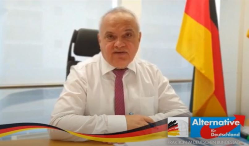 Власти разрешили силовикам врываться  в квартиры и принудительно прививать от ковида в Германии