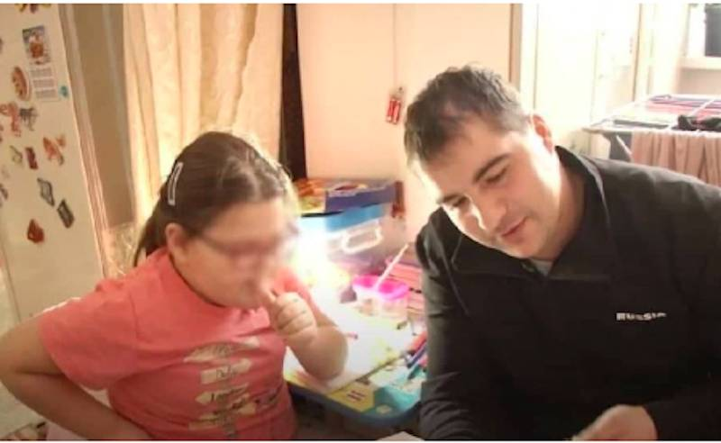 В Новосибирской области на шестилетнюю девочку навесили долги покойной матери и вызвали в суд